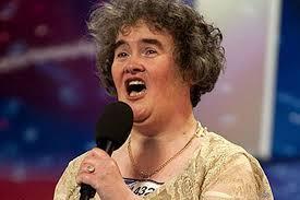 Susan Boyle - British Got Talent