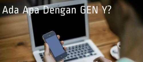 generasi mobile generasi y