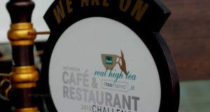 pemenang dilmah real high tea challenge 2015 afternoon tea