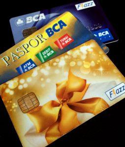 Fakta kartu ATM di dekatkan dengan ponsel ??????