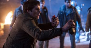review film maze runner the scorch trials indonesia