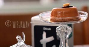 dilmah real high tea challenge huize van welly afternoon tea jakarta breakfast tea