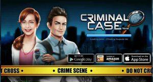 inspirasi dari game criminal case