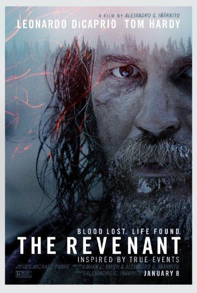 review film the revenant