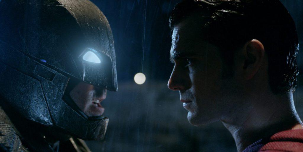 review film batman vs superman dawn of justice