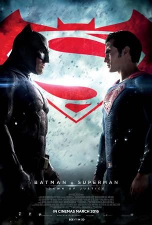 review film batman v superman dawn of justice indonesia
