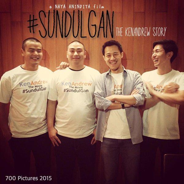 review film sundul gan the kaskuser movie
