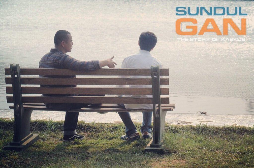 review film sundul gan the kaskus story