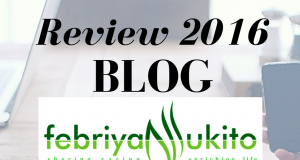 review 2016 blog febriyan lukito