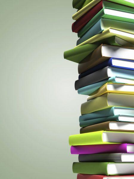 World Book Day - Arti Buku Dalam Hidupku 1