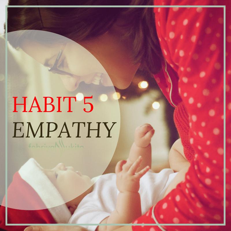 habit 5 - empati - komunikasi dengan empati