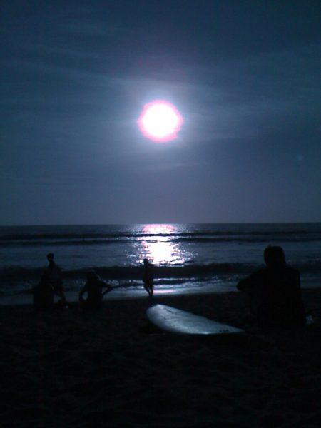 My Sunset Love 1