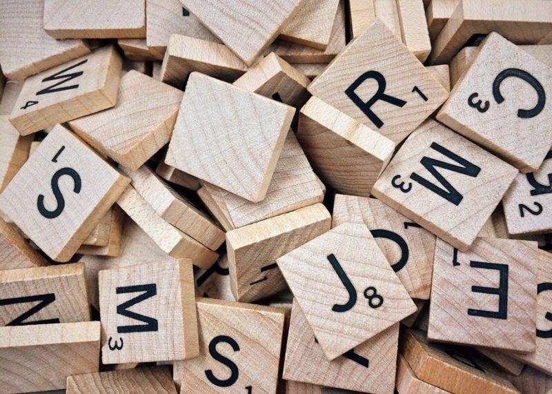 words - kekuatan kata