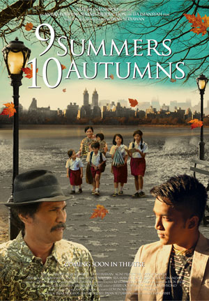 review film 9 summers 10 autumns