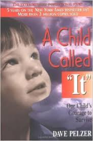 review buku a child called it