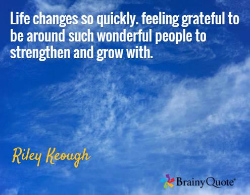 langkah menerima perubahan dalam hidup