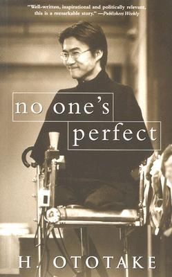buku no one's perfect