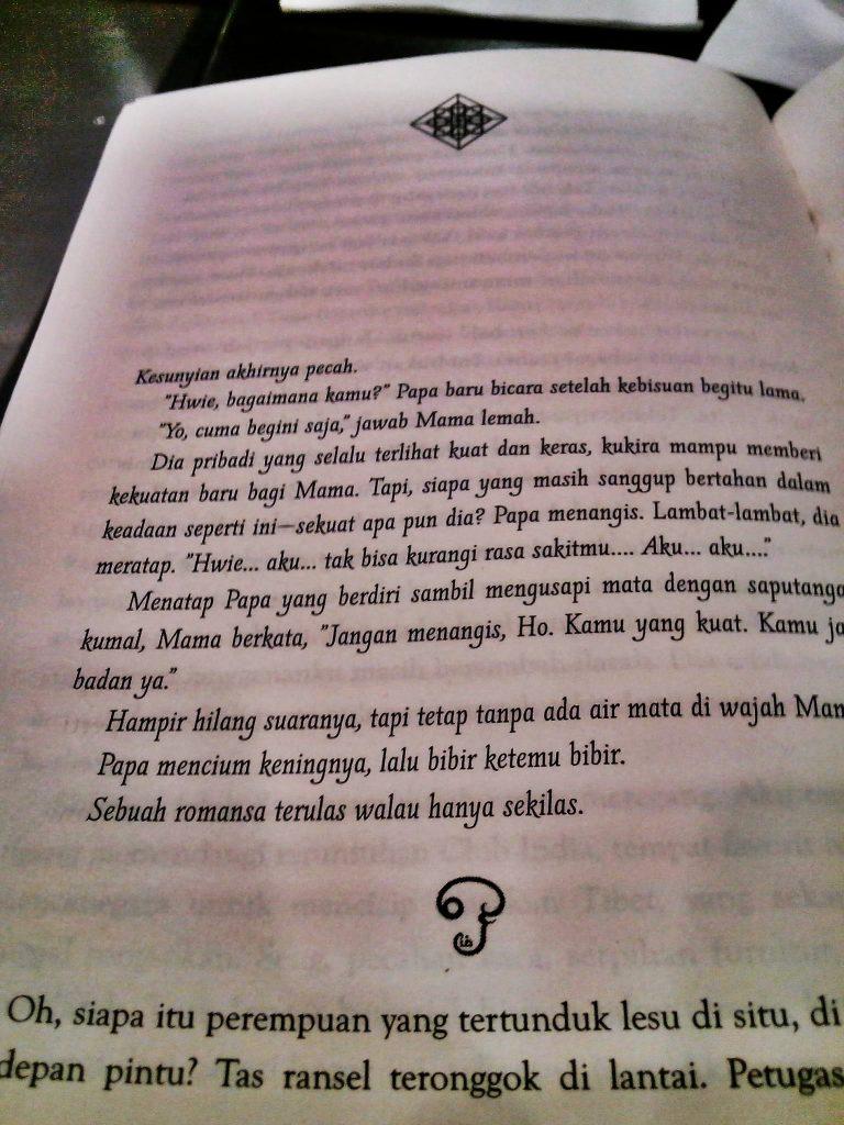 review buku titik nol agustinus wibowo