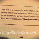 Love Journey - Sebuah Review 2