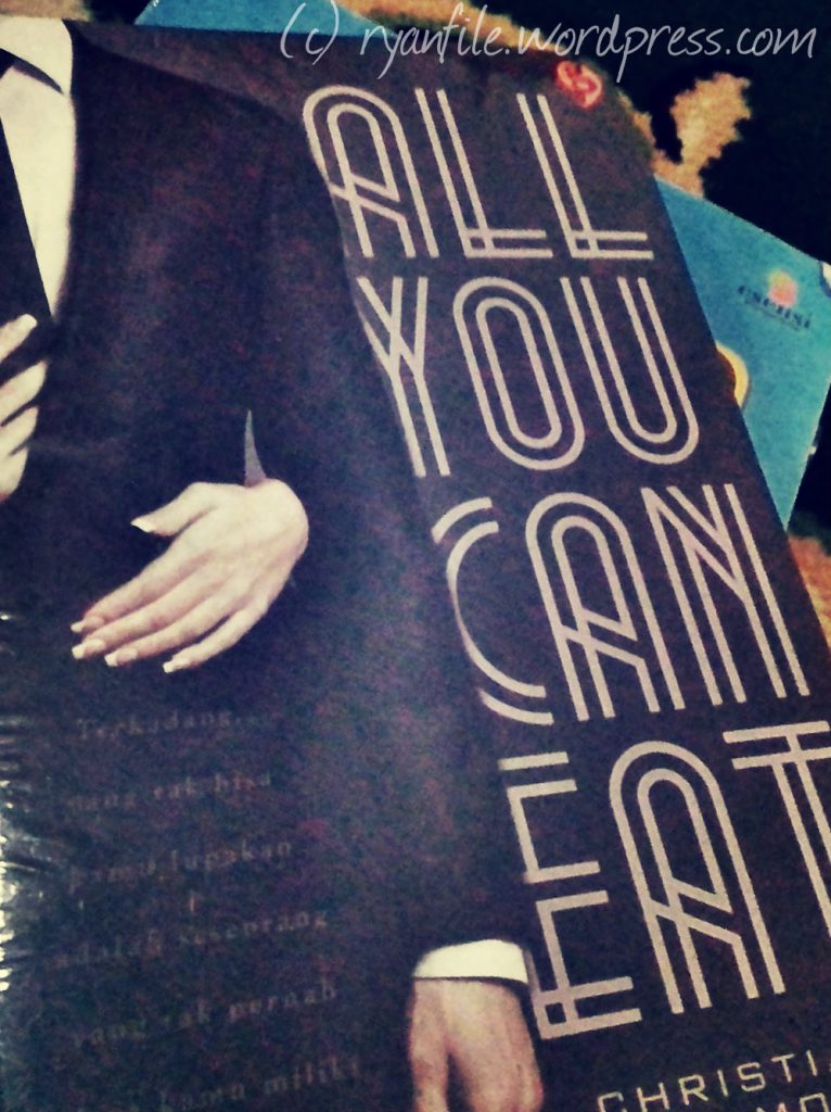 review buku all you can eat