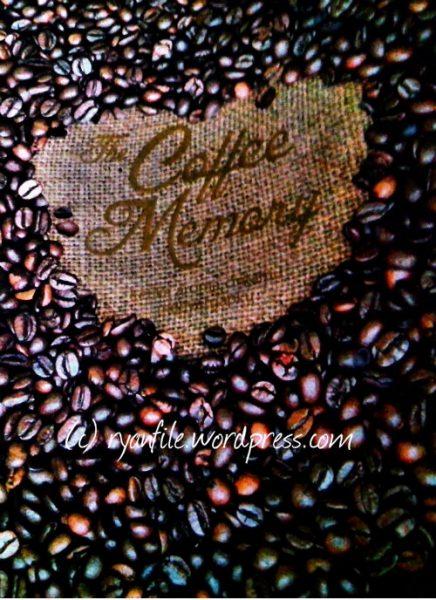 review buku coffee memory karya riawaty elyta