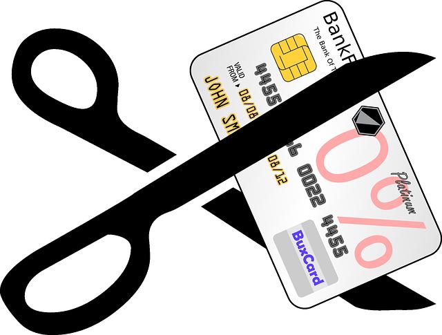 tips mengatasi hutang kartu kredit