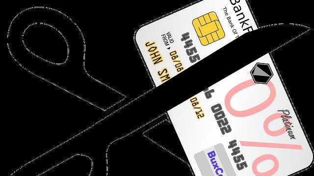 Tips Mengatasi Hutang Kartu Kredit 1