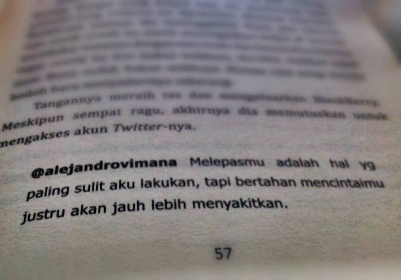 kutipan dari buku all you can eat