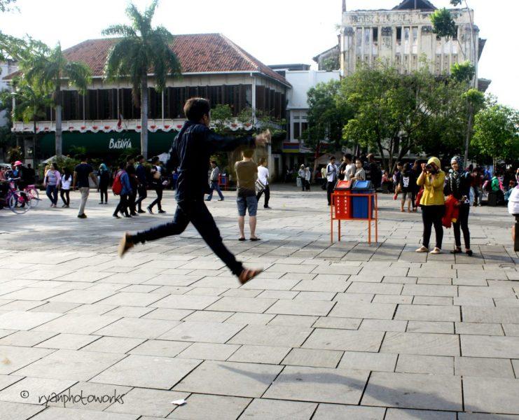 Jump!!! 1