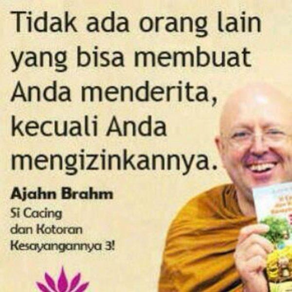 Quote Ajahn Brahm 1