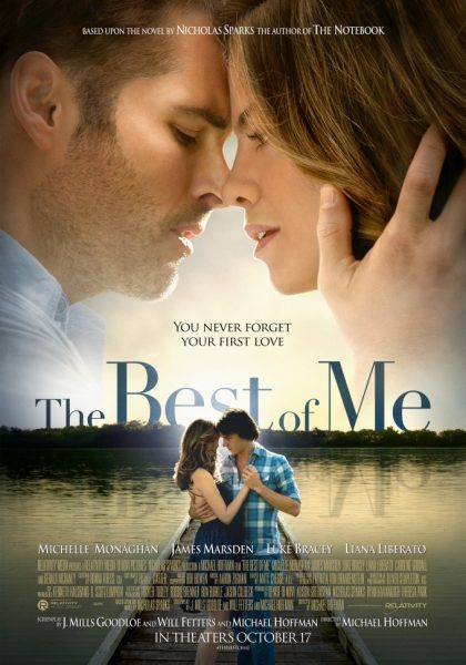 Review the Best of Me 1