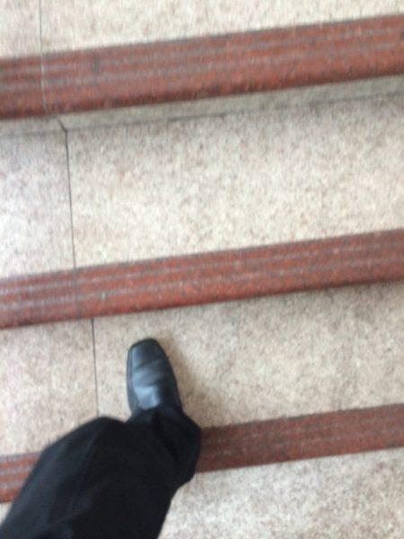 #29 - Footstep#2 1