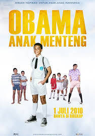 Review Movie - Obama Anak Menteng (Repost) 1