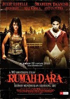 Review Film - Rumah Dara (Repost) 1