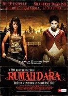 Review Film - Rumah Dara (Repost) 1