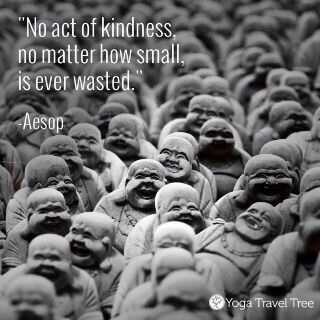 Act of Kindness 1