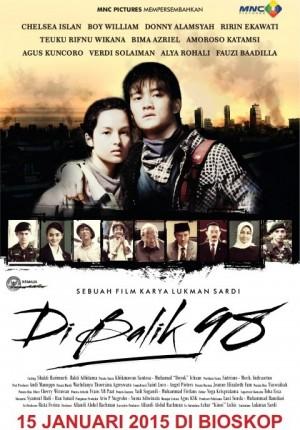 Review Film Di Balik 98: Mengupas Peristiwa Kerusuhan Mei 1998 Besutan Perdana Lukman Sardi 1
