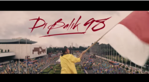 review film di balik 98