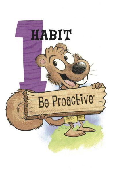 7 Habit #1 - Proactive 1