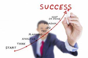 tips menjadi wirausaha - definisikan kesuksesan