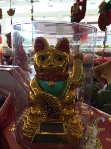 Tentang Tahun Baru Imlek - Tradisi Warna Merah dan Kuning serta Makanan Khas Tahun Baru 5