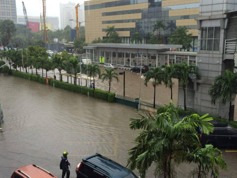 Breaking News! Banjir Saudara 1