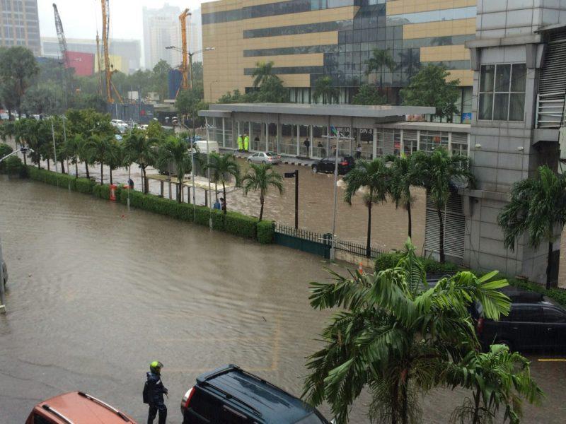 Breaking News! Banjir Saudara 1