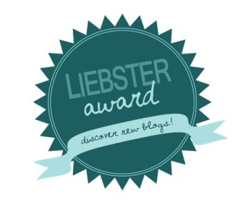 [BR] Award from a Friend - Liebster Award 1