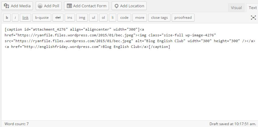 Getting Widgy with it - Tentang Widget di Wordpress nih! 4