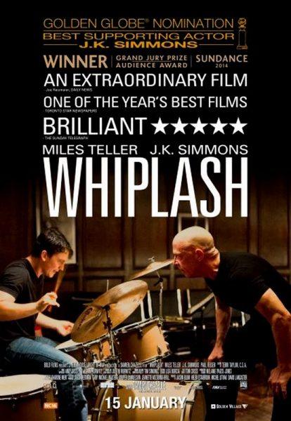 Review Film Whiplash 2014: Mengejar Passion dalam Hidup itu Gak Mudah! 1