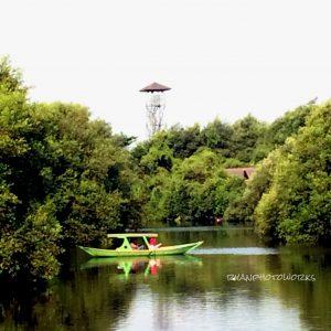 Wisata Alam Tersembunyi di Jakarta 8