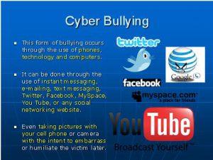 fakta tentang cyber bullying