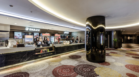 Review Tempat Nonton Film Baru di Jakarta 1