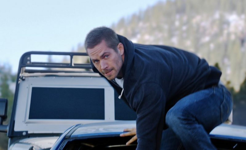 Review Film Fast Furious 7 - Goodbye Brother (Kind of spoiler) 3